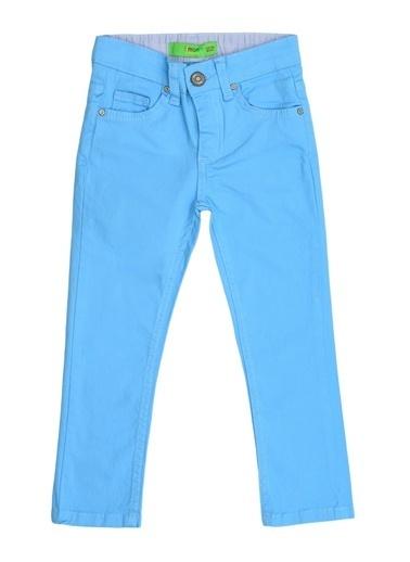 Limon Company Pantolon Mavi